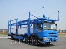 CIMC Tonghua THT5200TCL car transport truck