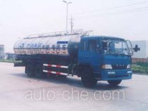 CIMC Tonghua THT5240GYS01 liquid food transport tank truck