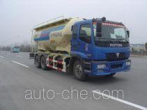通华牌THT5250GHS型干混砂浆运输车