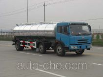 CIMC Tonghua THT5250GYSCA liquid food transport tank truck