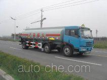 通华牌THT5251GHYCA型化工液体运输车