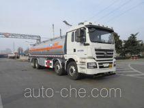 CIMC Tonghua THT5310GYYSX oil tank truck