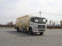 通华牌THT5311GFL01DF型粉粒物料运输车