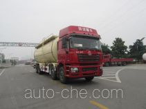CIMC Tonghua THT5311GFLSX low-density bulk powder transport tank truck