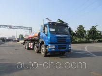 通华牌THT5311GRYCA型易燃液体罐式运输车