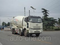 CIMC Tonghua THT5319GJB11A concrete mixer truck