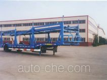 CIMC Tonghua THT9143TCL01 vehicle transport trailer