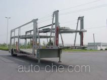 CIMC Tonghua THT9182TCL vehicle transport trailer