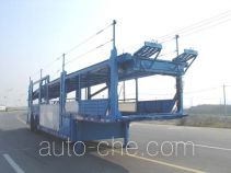 CIMC Tonghua THT9192TCL vehicle transport trailer