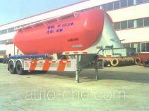 通华牌THT9280GMF型面粉运输半挂车