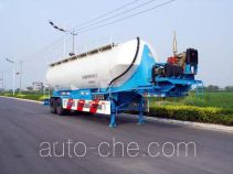 CIMC Tonghua THT9311G01 chemical materials transport trailer