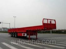 CIMC Tonghua THT9322 trailer