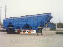 CIMC Tonghua THT9340G01 carbon black transport trailer