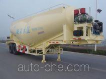 CIMC Tonghua THT9341GSN bulk cement trailer