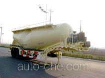 CIMC Tonghua THT9345GSN bulk cement trailer