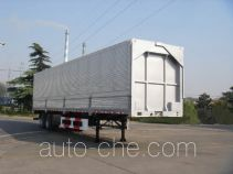 CIMC Tonghua THT9350XYK wing van trailer