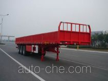 CIMC Tonghua THT9381 trailer