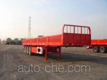CIMC Tonghua THT9382 trailer