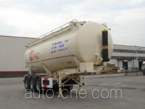 CIMC Tonghua THT9390GFLA medium density bulk powder transport trailer