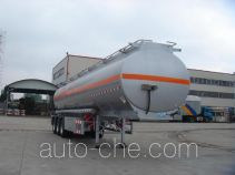 CIMC Tonghua THT9400GYY oil tank trailer