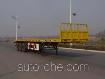 CIMC Tonghua THT9400TP flatbed trailer