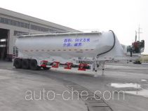 CIMC Tonghua THT9401G carbon black transport trailer
