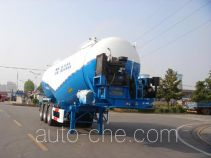 CIMC Tonghua THT9401GXH ash transport trailer