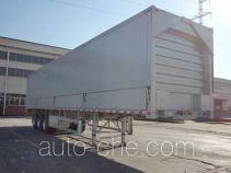 CIMC Tonghua THT9403XYK wing van trailer