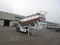 CIMC Tonghua THT9402GHYC chemical liquid tank trailer