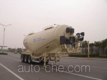 CIMC Tonghua THT9402GXH ash transport trailer