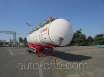 CIMC Tonghua THT9403GYSA liquid food transport tank trailer