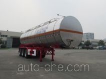 CIMC Tonghua THT9403GYSE liquid food transport tank trailer