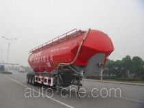 CIMC Tonghua THT9404GFLA low-density bulk powder transport trailer