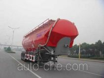 CIMC Tonghua THT9404GFLB low-density bulk powder transport trailer