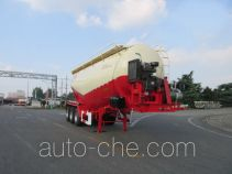 CIMC Tonghua THT9404GXH ash transport trailer