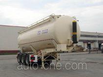通华牌THT9405GFLD型中密度粉粒物料运输半挂车