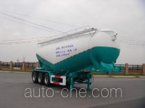 CIMC Tonghua THT9405GXH ash transport trailer