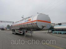 CIMC Tonghua THT9405GYYG oil tank trailer