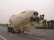CIMC Tonghua THT9407GXH ash transport trailer