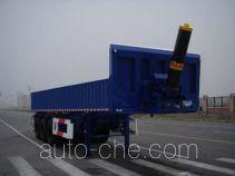 CIMC Tonghua THT9407ZZX dump trailer