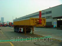 CIMC Tonghua THT9408ZZX dump trailer