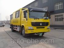 Liyi THY5150TLCH road testing vehicle