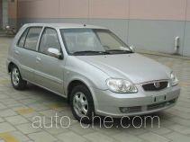 Легковой автомобиль FAW Xiali TJ7102BE4S
