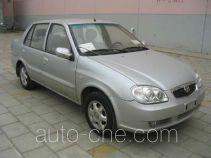 FAW Xiali TJ7102BUE4S car