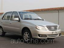 Легковой автомобиль FAW Xiali TJ7102CE4