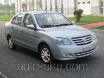 Легковой автомобиль FAW Xiali TJ7133UE5S