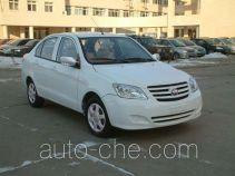 Легковой автомобиль FAW Xiali TJ7133UE4Q