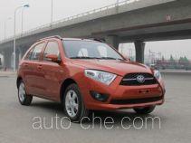 Легковой автомобиль FAW Xiali TJ7133E4