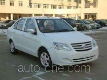 FAW Xiali TJ7133UE3 car