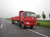 Jidong Julong TJD3310H80CA43 dump truck